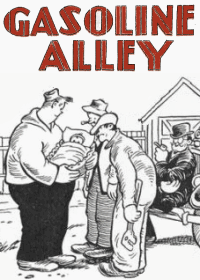 Large Thumbnail For Gasoline Alley
