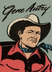 Large Thumbnail For Gene Autry's Melody Ranch