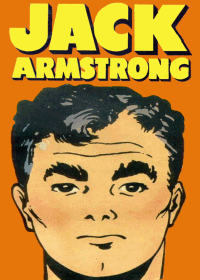 Large Thumbnail For Jack Armstrong, the All-American Boy