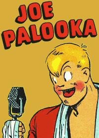 Large Thumbnail For Joe Palooka