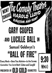 Large Thumbnail For Old Gold Comedy Theater