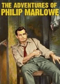 Large Thumbnail For The Adventures of Philip Marlowe