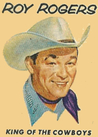 Large Thumbnail For The Roy Rogers Show