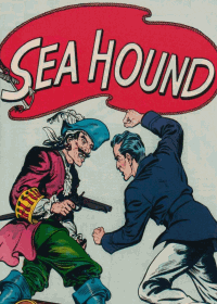 Large Thumbnail For Adventures of the Sea Hound