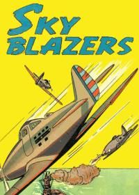 Large Thumbnail For Sky Blazers