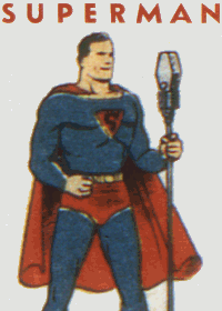 Large Thumbnail For The Adventures of Superman
