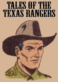 Large Thumbnail For Tales of the Texas Rangers