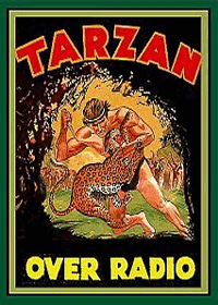 Large Thumbnail For Tarzan - The Diamond of Asher
