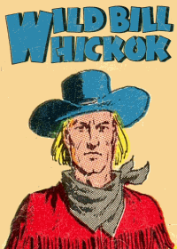 Large Thumbnail For Wild Bill Hickok
