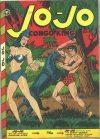 Cover For Jo Jo 7b