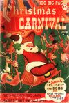 Cover For Christmas Carnival 2