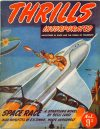 Cover For Thrills Incorporated 1 Space Race Belli Luigi