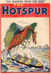 Cover For The Hotspur 671