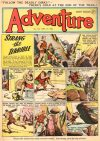 Cover For Adventure 1317