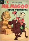 Cover For 0602 Mr Magoo