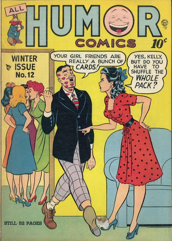 humor comics comic only