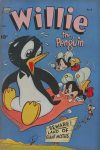 Cover For Willie the Penguin 6