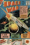 Cover For Space War 1