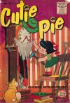 Cover For Cutie Pie 3