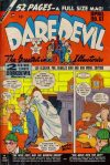 Cover For Daredevil Comics 61