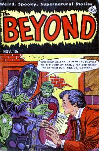 Large Thumbnail For The Beyond #17