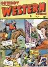 Cover For Cowboy Western 20
