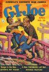 Cover For G.I. Joe 30