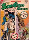 Cover For Six Gun Heroes 70