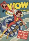 Cover For Mary Marvel Archive Vol 5