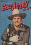 Cover For Gene Autry Comics 8