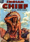 Cover For Indian Chief 15
