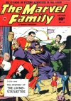 Cover For The Marvel Family 51