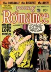 Cover For Young Romance 74