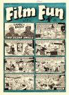 Cover For Film Fun 1969
