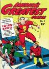 Cover For America's Greatest Comics 4 (paper/1fiche)