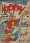Cover For Hoppy the Marvel Bunny 3