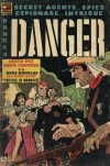 Cover For Danger 10
