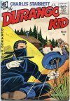 Cover For Durango Kid 40