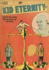 Cover For Kid Eternity 16