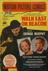 Cover For Motion Picture Comics 113 Walk East on Beacon