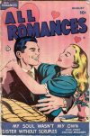 Cover For All Romances 1