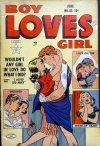 Cover For Boy Loves Girl 35