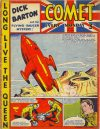 Cover For The Comet 255