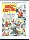 Cover For Girls' Crystal 1075