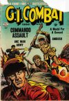 Cover For G.I. Combat 13