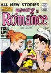 Cover For Young Romance 100