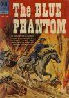Cover For Blue Phantom 1