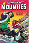 Cover For Northwest Mounties 2