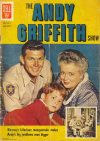Cover For 1341 Andy Griffith