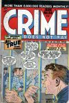 Cover For Crime Does Not Pay 64